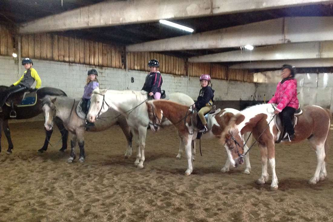 Discussion on this topic: How to Host a Horse Riding Party, how-to-host-a-horse-riding-party/